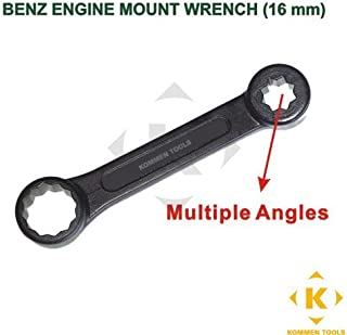 Mercedes Benz Offset 16mm Engine Mount Socket Wrench