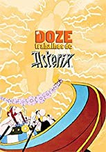 The Twelve (12) Tasks of Asterix - aka Douze travaux d'Astérix ENGLISH VERSION