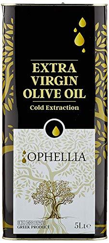 Ophellia 2019 Kretisches Natives Olivenöl Extra 5 Liter