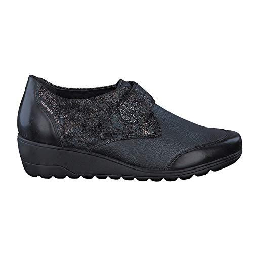 Zapatos MEPHISTO BRANDA Black