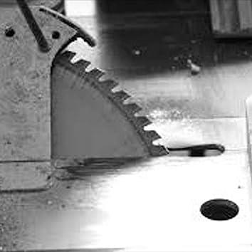 Iron Saw