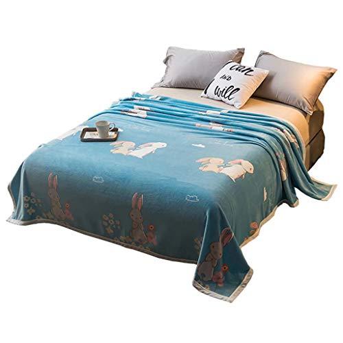 MAOTAN beddengoed - dekens, microvezeldekens, warme bankdekens, superzachte dekens voor woonkamer/bank/camping/wandelen, 120 x 200 cm