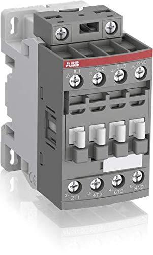 Abb-entrelec a-frctlp AF12-30-10 3-polig 100-250 V wisselstroom/stroommeter