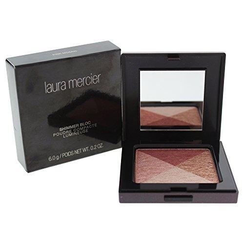 Laura Mercier CLM06703 Shimmer Bloc, 1er Pack (1 x 6 g)