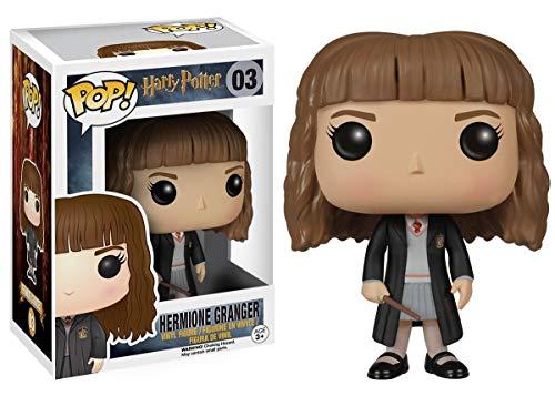 Funko Pop Harry Potter: Hermione Granger #03