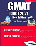 gmat test prparation 2021 book 3: book +online +mobile for you.