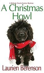 A Christmas Howl (A Melanie Travis Mystery)