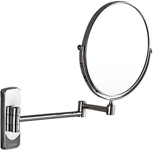 série Cosmétique Miroir ronds Avenarius Cosmétique Miroir Mur 5 positions