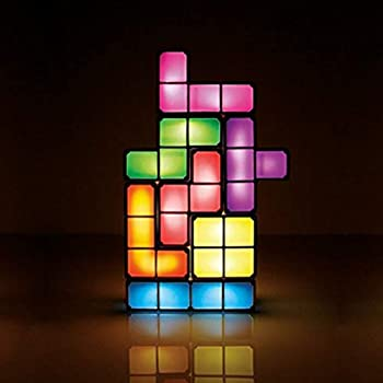 Best tetris lamp Reviews