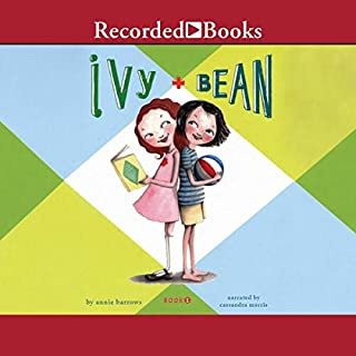 Ivy and Bean                   By:                                                                                                                                 Annie Barrows                               Narrated by:                                                                                                                                 Cassandra Morris                      Length: 1 hr and 4 mins     315 ratings     Overall 4.3