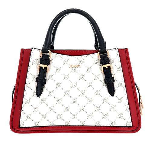Joop! Damen Feriale Mimma Handbag Shz Henkeltasche Weiß (Offwhite)