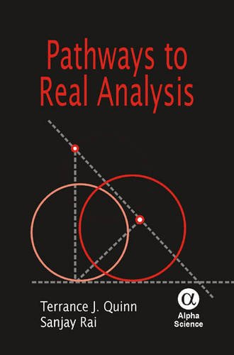 Pathways to Real Analysis