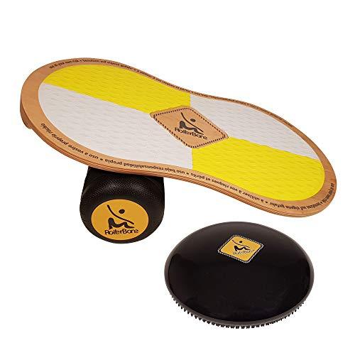 RollerBone EVA Pro Set + Softpad / Balanceboard