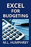 Excel for Budgeting (Budgeting for Beginners)