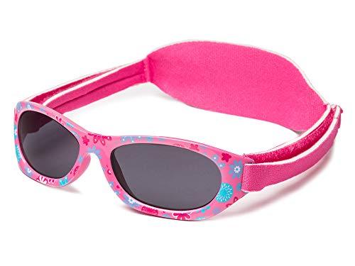 Gafas de sol bebe para niños y niñas