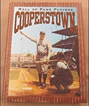 Cooperstown: Hall Of Fame Players
