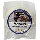 Manouri Cheese | Semi-Soft Cheese | Made From...