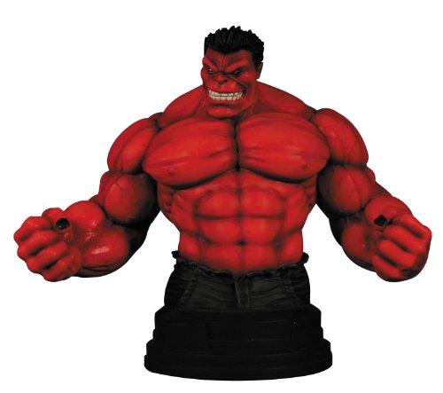 Gentle Giant Studios Red Hulk Mini Bust image