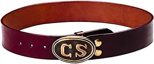 Triple K Recommendation C.S. Belt Civil Safety and trust War