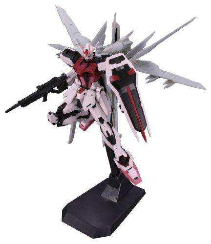 Bandai Hobby MG Strike Rouge Ootori Ver. RM 1/100 Scale Action Figure Model Kit