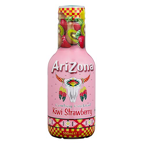 boisson arizona carrefour