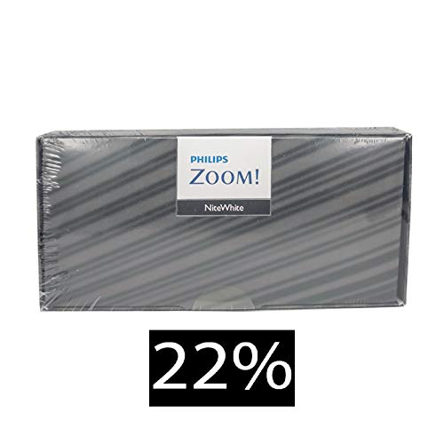 Zoom Nite White 22% Teeth Whitening Gel