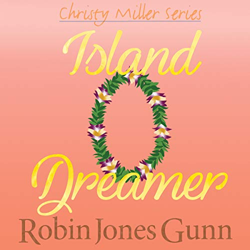 Island Dreamer audiobook cover art