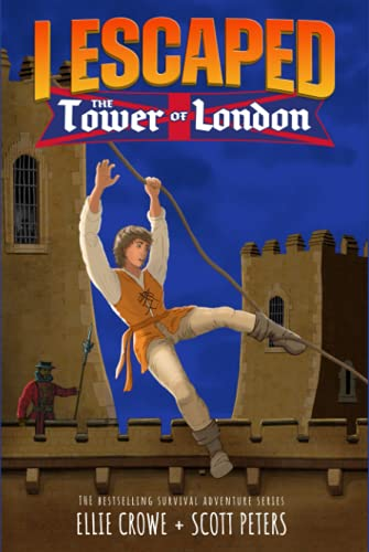 I Escaped The Tower of London