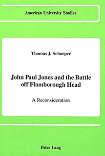 battle of flamborough head