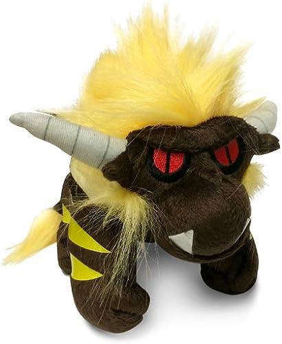 Monster Hunter Rajang Plüschtier