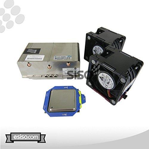 HP 662246-l21Intel Xeon E5–2640Sechskern-2,5GHz-7.2GT/s 15MB LGA201195W Prozessor Kit für ProLiant DL380p G8