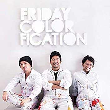 Colorfication