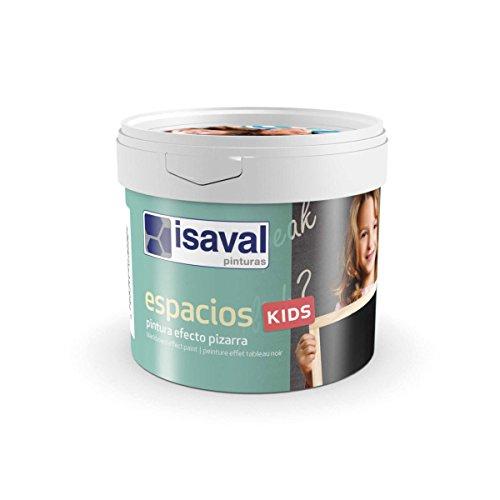 ESPACIOS KIDS PINTURA EFECTO PIZARRA VERDE 500 ml.