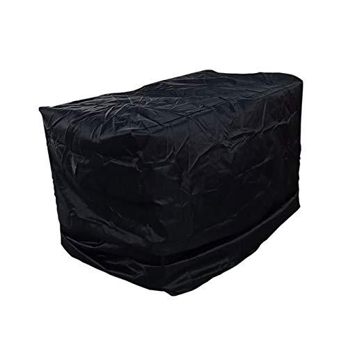 ZWYSL Fodere per Mobili Da Esterno Coperture per Mobili Da Giardino Antivento Fodere In Rattan Impermeabili per Patio/Tavolo/Mobili, Tessuto Oxford 210D Protettore Di Protezione Tovaglie