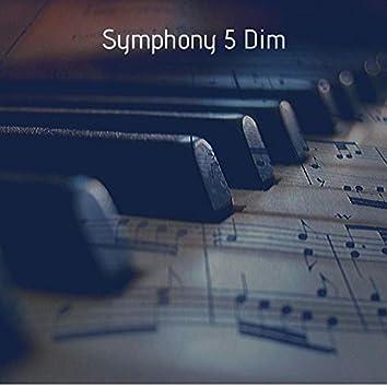 Symphony 5 Dim
