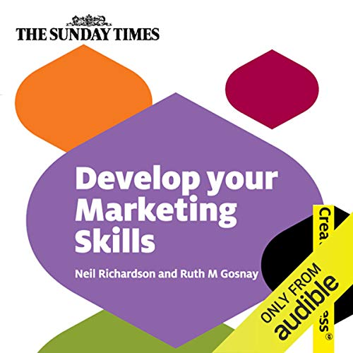 Develop Your Marketing Skill Titelbild