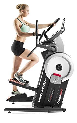 ProForm PFEL09915 Cardio HIIT Trainer