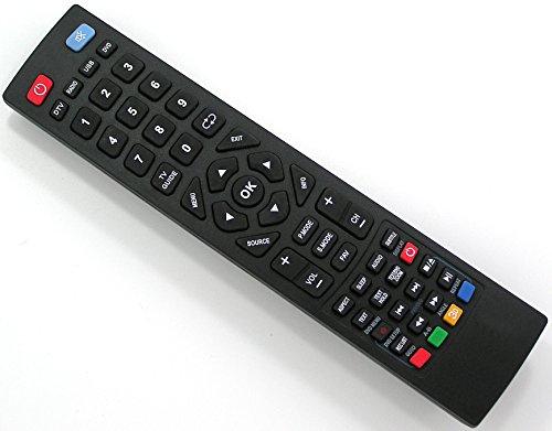 Ersatz Fernbedienung für OK LCD LED 3D TV Fernseher / BL01 / OLE 198 B-D4 OLE 228B-D4 OLE 228B-D4 OLE 228W-D4 OLE 328 B-D4S OLE 398 B-D4S