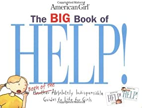 The Big Book Of Help