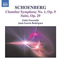 Chamber Symphony No. 1/Suite Op. 29