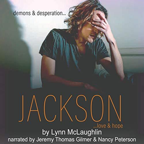 Couverture de Jackson