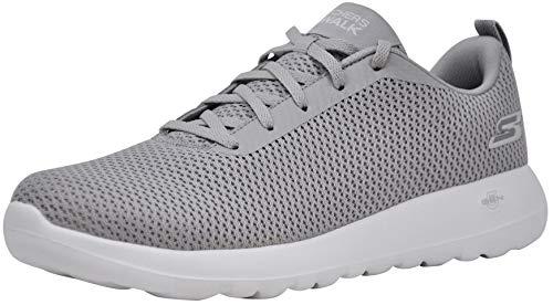 Skechers Performance Men's Go Walk Max Sneaker, Light Grey, 14 M US