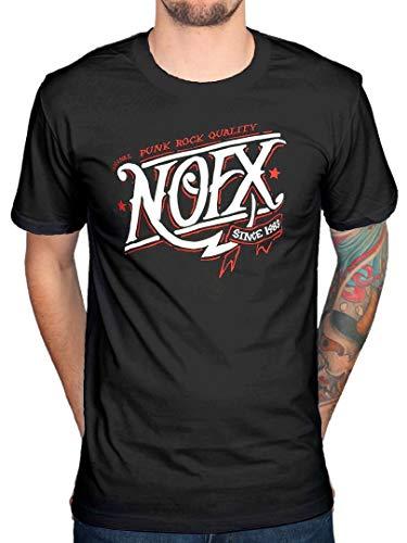 Offiziell NOFX Buzz T-Shirt