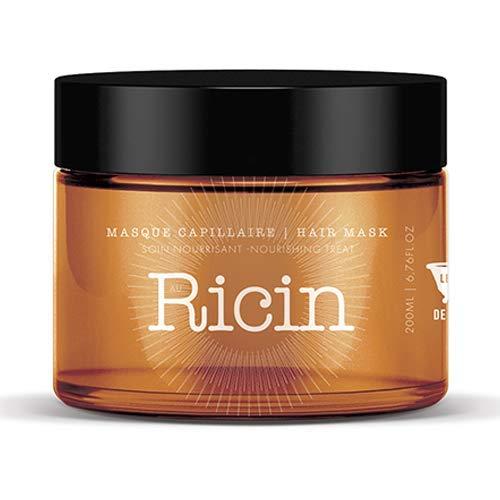 Masque Capillaire au Ricin 200 ml Les Petits Bains de Provence