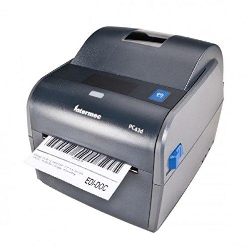 Intermec - Impresoras matriciales pc43d