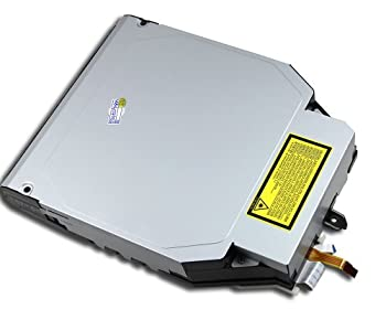 Sony Blu-Ray DVD Drive KEM-450DAA Complete Replacement for PS3 Slim CECH-25XX CECH-30XX Consoles 160GB 320GB