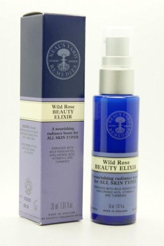 Neals Yard Remedies Rosa Silvestre Elixir De Belleza 30ml