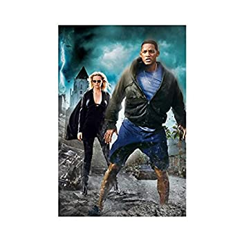 Hancock Movie Posters 41 Canvas Poster Wall Art Decor Print Picture Paintings for Living Room Bedroom Decoration Unframe 16×24inch 40×60cm