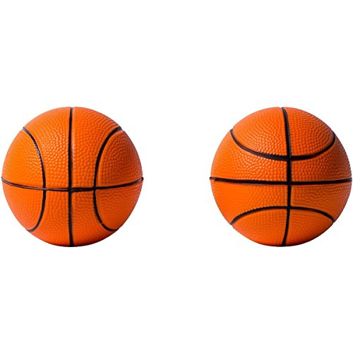 Buy Discount Franklin Shoot Again Basketballs - 2-Pack
