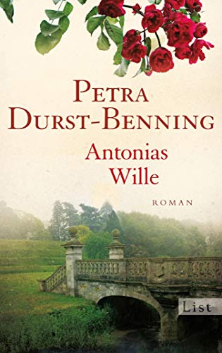Antonias Wille